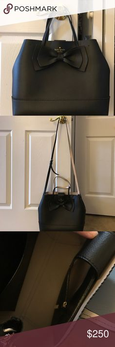 Kate spade bag Still new with dust bag.offers are welcome kate spade Bags