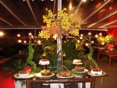 decoracao de festa rustica 8