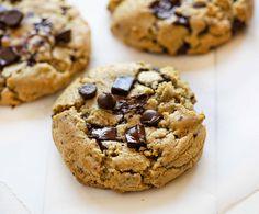 Best Chocolate Chip Cookie Recipe fridge 24 to 48 Jam Cookies, Fancy Cookies, Cake Mix Cookies, Yummy Cookies, Yummy Treats, Sweet Treats, Yummy Food, Chocolate Deserts, Chocolate Cookies