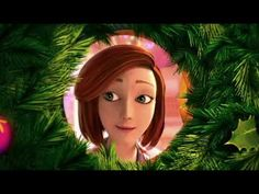 22 Barbie A Perfect Christmas 2011 - YouTube