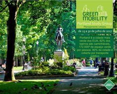 Green mobility Portland