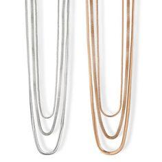Avon Natural Falcon Collar Necklace. Regularly $14.99, shop Avon Jewelry online at http://eseagren.avonrepresentative.com