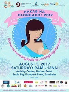 Hakab na Olongapo 2017
