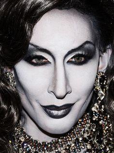 black drag queen - Google Search