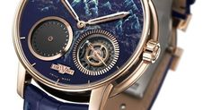 Luxury watch - photo