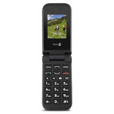 Doro PhoneEasy 609 96g Schwarz  Single SIM Wecker Taschenrechner Kalender Event-Erinnerung     #DORO #6682 #Mobiltelefone  Hier klicken, um weiterzulesen.