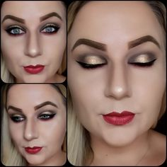 Anastasia Beverly hills Sultry palette Makeup Looks 2018, Anastasia Beverly Hills, Halloween Face Makeup, Palette, Lipstick, My Style, Beauty, Pallet