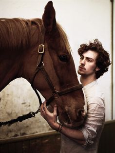 Aaron Johnson is my one true love. And I refuse to acknowledge the existence of his hyphenated last name.