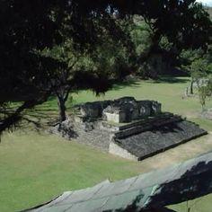 Mayan Ruins of Copan Honduras