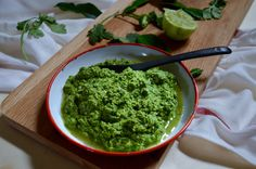 Low FODMAP Green Chicken Curry