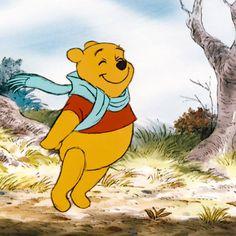 Happy Windsday! Winnie the Pooh, Pooh Bear, January 2016