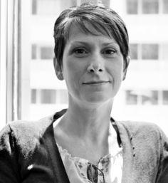 Maria Tarquinio - Associate Creative Director