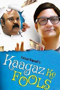 Kaagaz Ke Fools 2015 Hindi Full Movie Online Free Full Hd Songshd Video