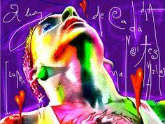 Retratos, quadros, ilustrações e cartuns ficam expostos até 14 de fevereiro com entrada Catraca Livre
