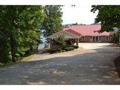 Lake Martins finest $ 675,000 - 5 beds - 3 baths Waterfront Property For Sale, Baths, Outdoor Decor
