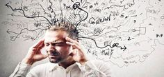 Stress and negative thinking are most reason behind the failure of a person. Here is a write up that helps you to learn some tips about how to fight your stress and build a positive mind set. Social Anxiety, Anxiety Facts, Anxiety Tips, Photographic Memory Test, Reflux Gastrique, Trouble Anxieux, How To Control Anger, Stress, Fibromyalgia