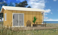 Quin buildings have a range of kitset houses and sleepouts for you to choose from with fully customisable options. Home Bedroom, Shed, Outdoor Structures, House Design, Explore, Outdoor Decor, Buildings, Tiny Houses, Home Decor