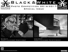 EYE - Photo Magazine - EYE-Photo Magazine Black and White Competition - Page 35 - Created with Publitas.com