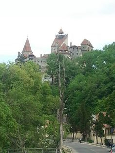 Bran Castle was ranked 2nd in a Forbes Top of the most expensive properties in the world, valued at 140 mil USD, being also the most expensive properties in Europe.