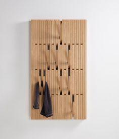 Compre online Piano oak By per-use, cabide de carvalho de parede design  Patrick Seha fec708d2ce