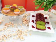 Lucre um dinheiro na Copa do Mundo! Edu Guedes ensina uma receita de bolo verde-amarelo http://r7.com/0ZrL #HojeEmDia