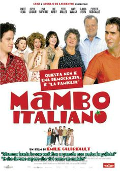 MAMBO ITALIANO www.facebook.com/FILMAURO.Srl