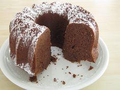 Easy Cake Recipes - New ideas Chocolate Hazelnut Cake, Chocolate Bread Pudding, Chocolate Recipes, Chocolate Chip Cookies, Healthy Chocolate, Pudding Cake, Cupcake Recipes, Cookie Recipes, Chip Cookie Recipe
