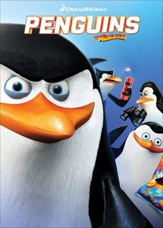 300 Show Movie The Penguins Of Madagascar Ideas In 2020 Penguins Of Madagascar Penguins Madagascar
