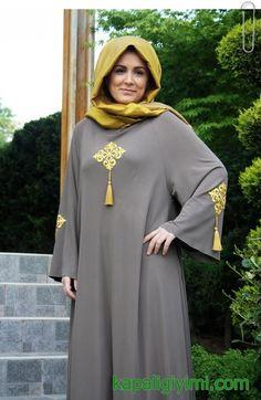 Mahidevran-Elbise-El-Sahra