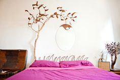 #cabecero, #Arte, #metal, #madera, #muebles #diseño #artesano. #headboard, #Art, #wood, #furniture #craftsman #design