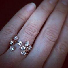 Rings from Anita Ko