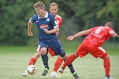 Testduell mit Drittligist in Niedersachsen +++  Arminia spielt 2:2 gegen Halle