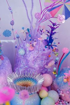Pastel fantasy
