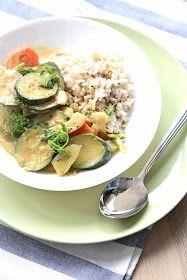 Ein Blog über das kulinarische Leben einer studierenden Veganerin mit leckeren und gesunden Rezepten für den Single-Haushalt.