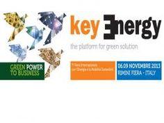 Key Wind: l'energia del vento soffia a Rimini Fiera
