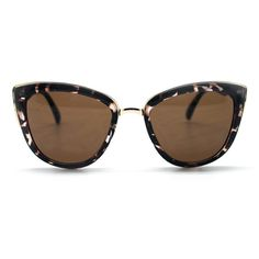 Quay Australia My Girl Sunglasses in Tortoise