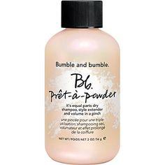 BUMBLE & BUMBLE Prêt-à-powder - Selfridges