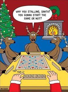 Poor Rudolf