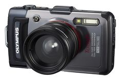 Olympus TG-1 iHS with Teleconverter Lens, via Flickr.