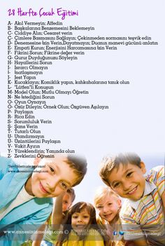 Kids And Parenting, How To Plan, Education, Candle, Harp, Onderwijs, Learning