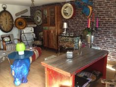 funky retro furniture from smithers of stamford
