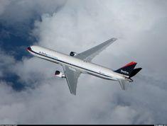 Delta Airlines Boeing 767-300