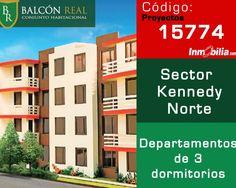 Así es como se ve tu publicidad en nuestras pantallas. #InmobiliaEcuador #Quito