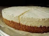 Creamora tart