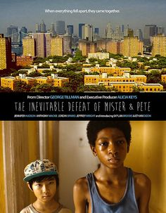 Trailer: The Inevitable Defeat Of Mister And Pete