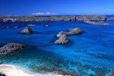 小笠原諸島, Ogasawara Islands