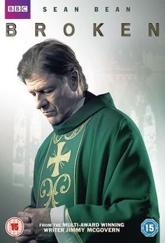 Broken (2017) / S: 1 / Ep. 6 / Drama [UK] /  Sean Bean heads an impressive cast Father Michael must be a confidant, counselor and confessor to a congregation struggling to reconcile its beliefs with the challenges of daily life in contemporary Britain. With a checkered past and a complicated relationship with his own family, the priest is determined to help his parishioners through their troubles. But despite his best efforts, Father Michael can't always fix what's broken in their lives.