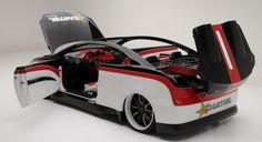 Scion tC Low-Rider Concept. From Carscoop.blogspot.com