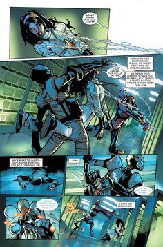 Preview: Amazing Spider-Man #18,   Amazing Spider-Man #18 Story: Dan Slott & Christos N. Gage Art: Humberto Ramos Covers: Humberto Ramos & Pascal Campion Publisher: Marv...,  #All-Comic #All-ComicPreviews #AmazingSpider-Man #ChristosN.Gage #Comics #DanSlott #HumbertoRamos #Marvel #PascalCampion #Previews