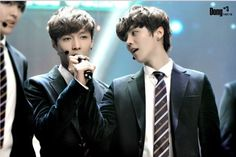 EXO LAY &LUHAN